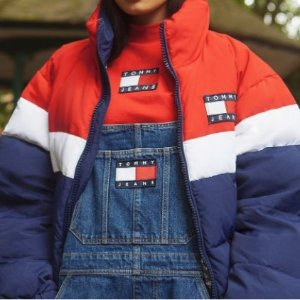 Extra 40% OFFTommy Hilfiger Men's Clothing Sitewide Sale