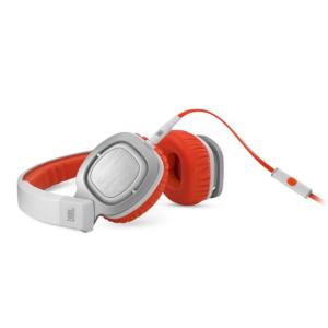 J55I | High-performance On-Ear Headphones for Apple Devices
