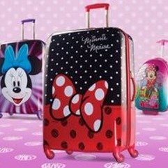 Up to 65% Off+Extra 15% OffSelect American Tourister Bags @ macys.com