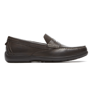 Total Motion Penny Loafer
