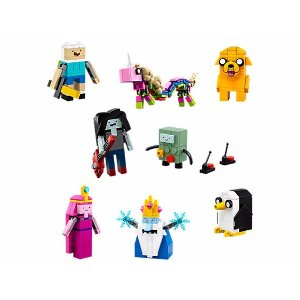 Adventure Time™ - 21308   Ideas   LEGO Shop