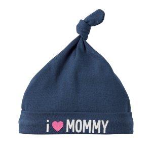 Baby Girl I Love Mommy Beanie | Carters.com