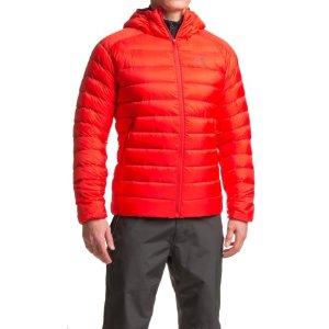 Arc'teryx Cerium LT Down Hooded Jacket (For Men) - Save 52%