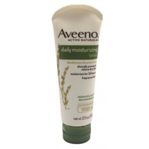 Aveeno Active Naturals Lotion, Daily Moisturizing, 2.5 oz (71 g)