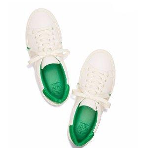 Tory Burch Tory Sport Chevron Sneaker