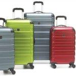 Tag Matrix Luggage @ Macy's