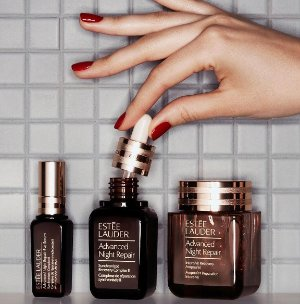 10% Off + Free Gifts Worth Up to $225With Estee Lauder Purchase @ Bon-Ton