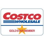 Costco New Membership $60 Gold Star