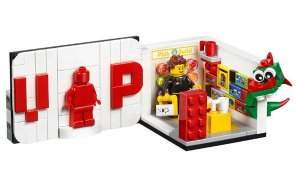 Free VIP SetWith $125 Purchase @ LEGO®