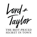 Up to 30% Off Charity Day Sale @ Lord & Taylor