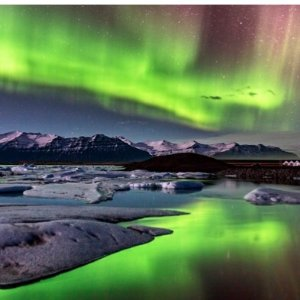 From $7995 Day Northern Lights Iceland Including Airfare