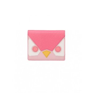 LOUIS QUATORZE mini wallets