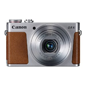 Canon PowerShot G9X 20.2MP Digital Camera