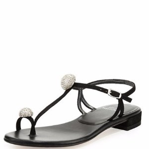 Up to 40% OffStuart Weitzman Women Shoes Purchase @ Neiman Marcus