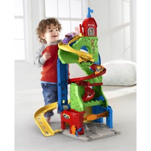 Up to 20% Off + Extra 15-30% Off + Kohl's CashClearance Toys @ Kohl's