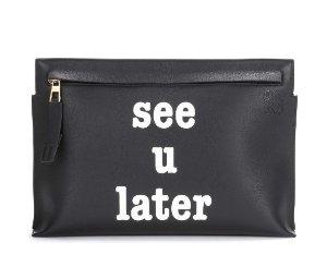 Up To 50% OffLoewe Handbags Sale @ Barneys New York