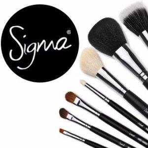 50% Off Sigma Beauty Online Credit @ Gilt City