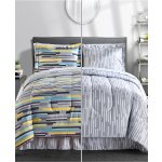 Cliffside Reversible Bedding Ensemble