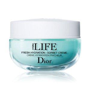 Dior Hydra Life Fresh Hydration Sorbet Creme, 50 ml