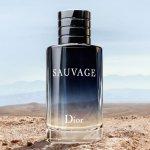 Dior Sauvage Eau De Toilette @ Bon-Ton
