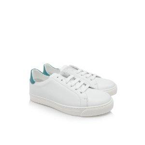 Anya Hindmarch Smiley Wink Sneakers