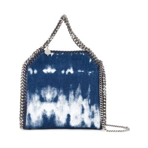 Stella McCartney Mini 'Falabella' Tote - Farfetch