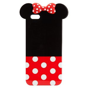 Minnie Mouse Icon iPhone 6 Plus Case | Disney Store