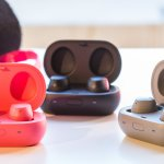 Samsung Gear IconX 2018 Edition Bixby & Google Voice Compatible