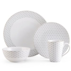 Mikasa Avery Star 4-pc. Place Setting - JCPenney