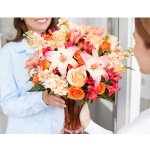 Mother's Day Flowers and Gifts from FTD.com (Up to 50% Off). Three Options Available.
