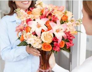 $20Mother's Day Flowers and Gifts from FTD.com (Up to 50% Off). Three Options Available.