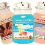 Yankee Candle Car Air Fresheners
