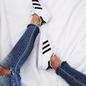 20% OffSelected Superstar Sneakers @ adidas