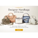 Designer Handbags @ Gilt