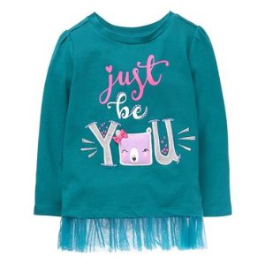Just Be You Top