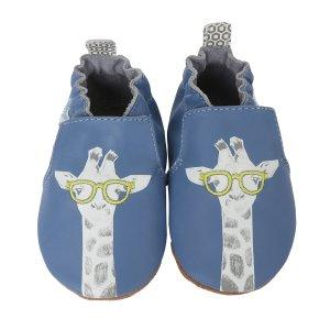 Genius Baby Shoes, Soft Soles