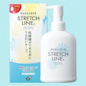 $16.1 / RMB106.4 直邮美国销量冠军 stretch line 保湿紧致 妊娠纹修复霜 260g 特价