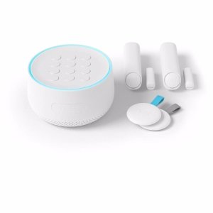 Nest Secure Home Automation Security Pack