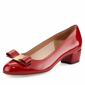 Up to $300 Gift Cardwith Salvatore Ferragamo Shoes Purchase @ Neiman Marcus