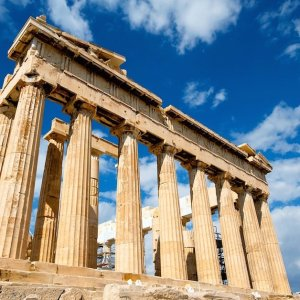 From $1075Classical Greece Travel Package @ Indus Travel