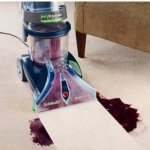 Hoover Max Extract All-Terrain Carpet Cleaner @ Walmart