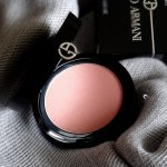 CHEEK FABRIC @ Giorgio Armani Beauty