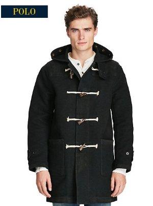 Up to 65% Off + Extra 30% OffMen's jacket and coat Sale @ Ralph Lauren