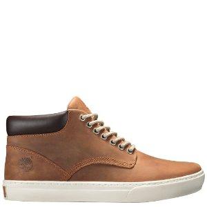 Timberland | Men's Adventure Cupsole Chukka Shoes