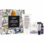 with Any $95 Kiehl's Beauty Purchase @ Bergdorf Goodman