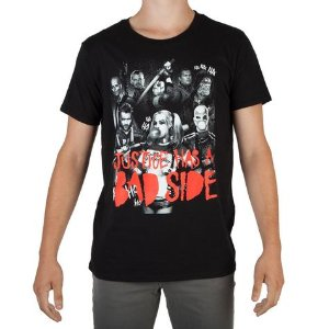 Suicide Squad Guys Screen Tee: Shopko