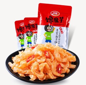 Back in Stock! $2.99WEILONG ChanMoYu Spicy Flavor 220g