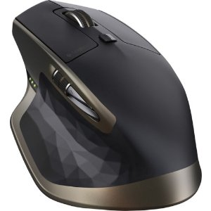 Logitech - MX Master Wireless Laser Mouse - Black | eBay