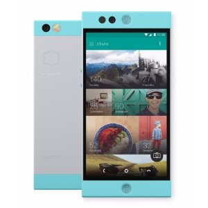 Nextbit Robin 32GB Factory Unlocked - Mint