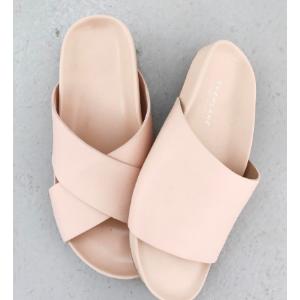 The Form Crossover Sandal | Everlane
